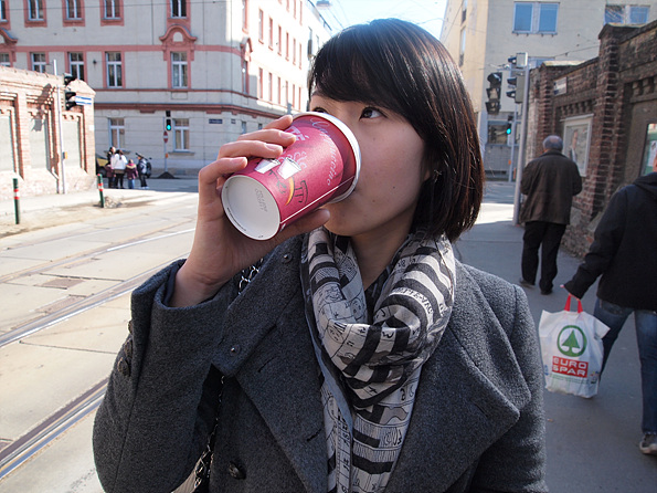 coffee ordering 3